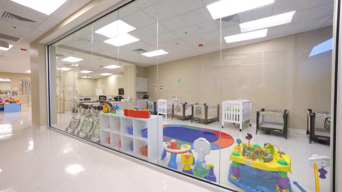 Pediatric Group Homes