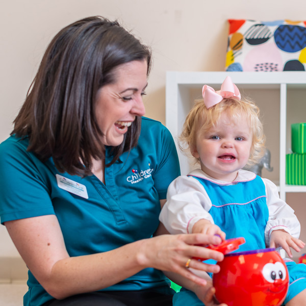 Orlando's Private Duty Pediatric Nurse