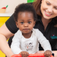 outpatient pediatric therapy